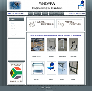 Whoppa Engineering & Furniture 1