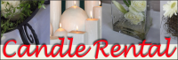 Candle Rental
