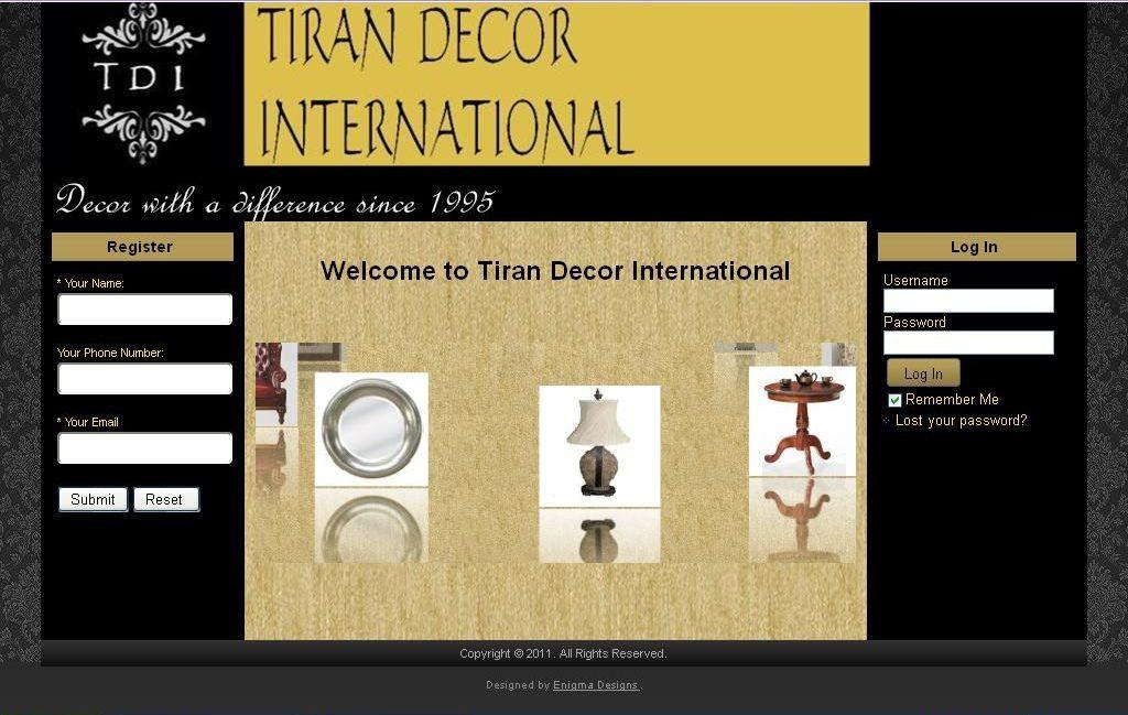 Tiran Decor International