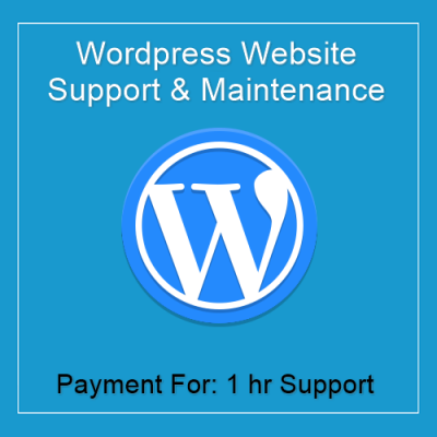 Website Maintenance Packages 2