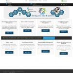 Affordable Bespoke web design solutions 1