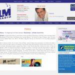 LM Radio Redesign 2