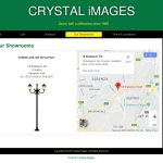 Crystal iMages - Redesign 2