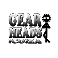Mark Holdsworth - Gearheads