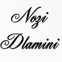 Nozuko Dlamini - Mrs SA 1st Princess