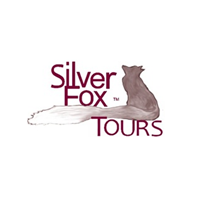 Chris Webster - Silver Fox Tours