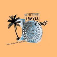Christiaan Muller - The Travel Vault