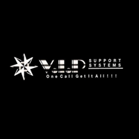 Keith Green  - V.I.P. Support Systems